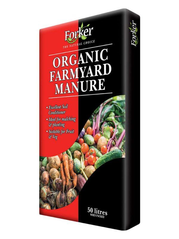 Organic Farmyard Manure