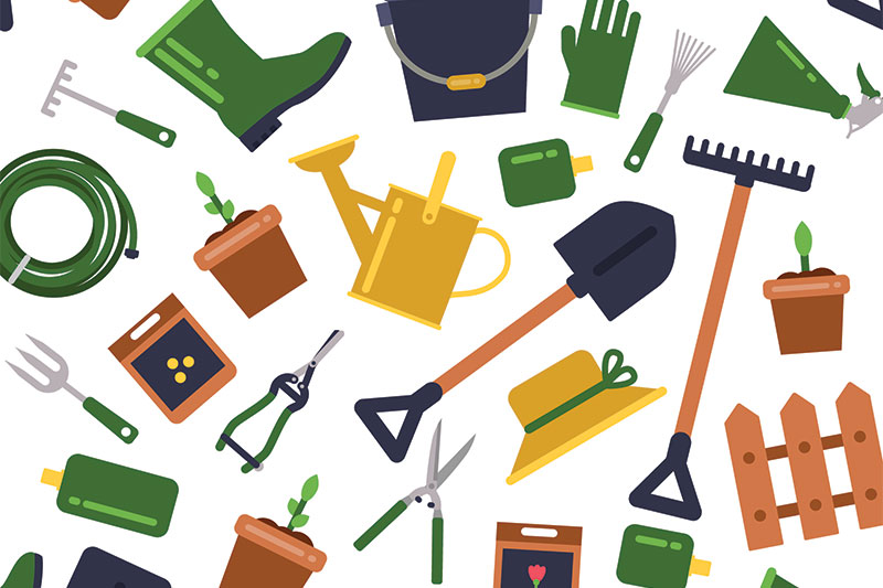 Forker Gardening Tips