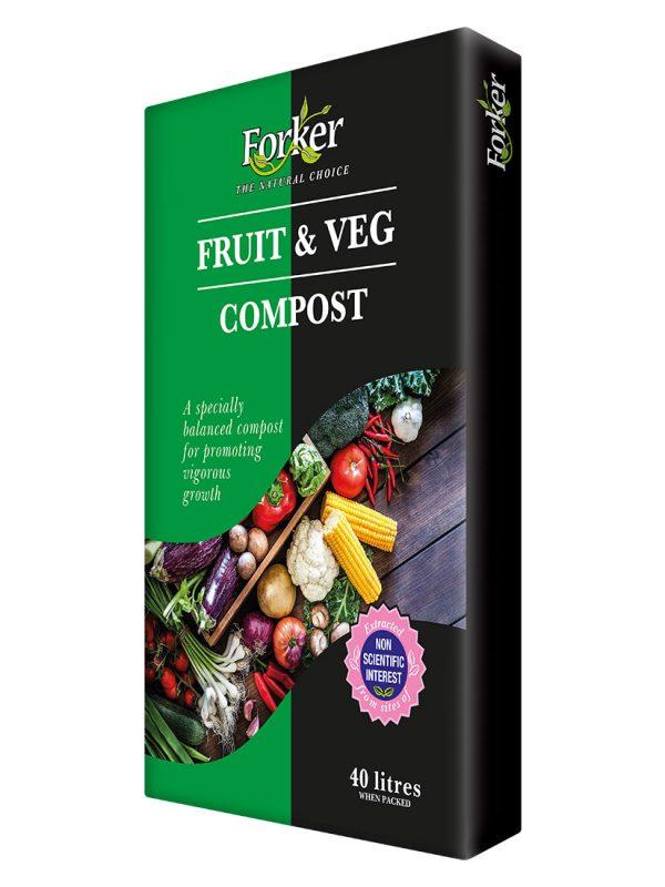 Fruit & Vegetable Compost