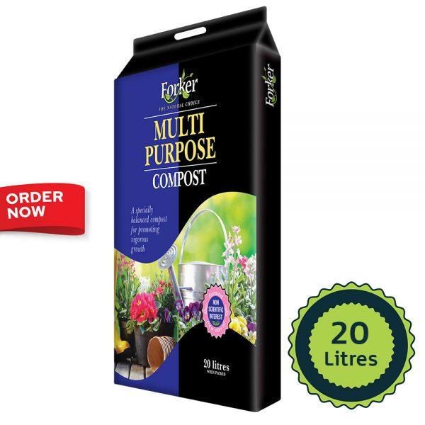 Multi-Purpose Compost (20 Litres)