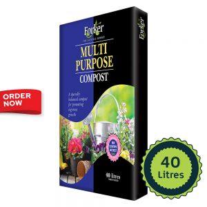 Multi-Purpose Compost (40 Litres)