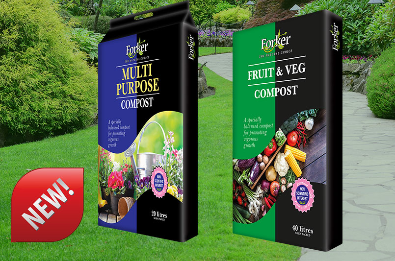 New Products from Forker.co.uk