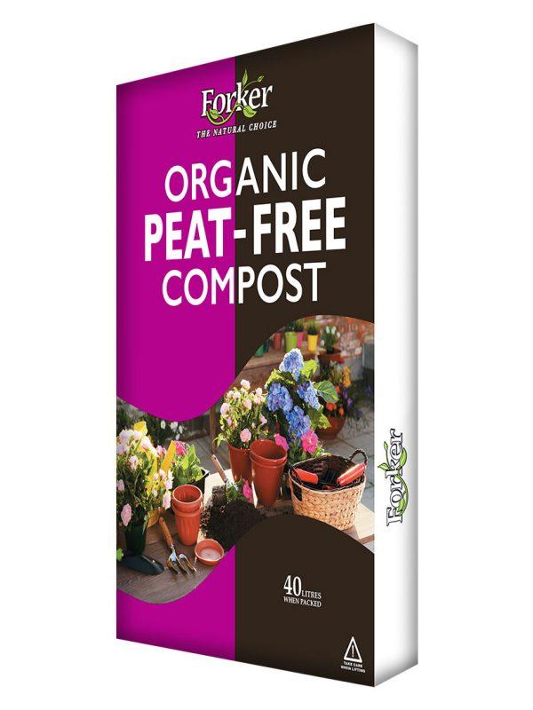 Organic Peat Free Compost